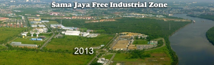 Sama Jaya Industrial Zone